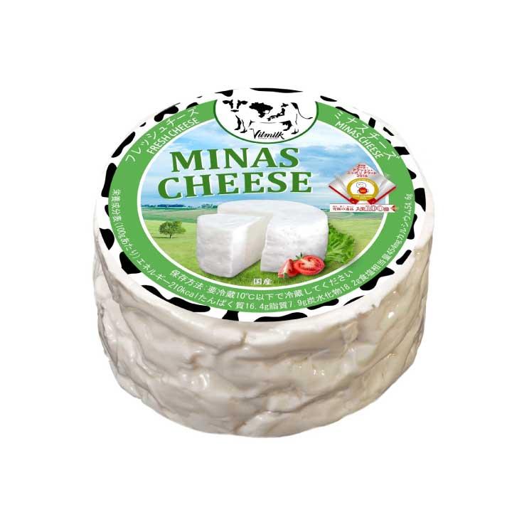 ミナスチーズ(パネラチーズ)